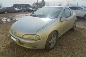 Авто Opel Tigra, 1999 года выпуска, цена 220 000 руб., Самара
