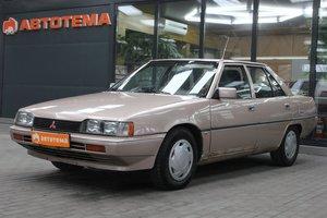 Авто Mitsubishi Galant, 1985 года выпуска, цена 69 999 руб., Калининград