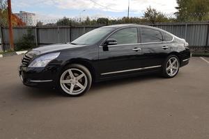 Подержанный автомобиль Nissan Teana, отличное состояние, 2013 года выпуска, цена 960 000 руб., Королев