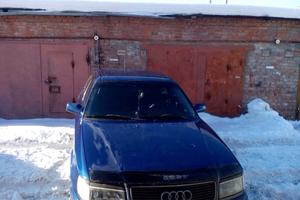 Подержанный автомобиль Audi 100, отличное состояние, 1994 года выпуска, цена 220 000 руб., Коломна