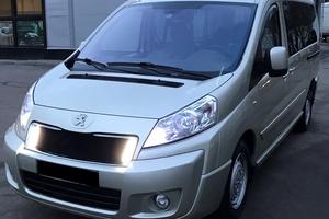 Автомобиль Peugeot Expert, отличное состояние, 2014 года выпуска, цена 1 400 000 руб., Санкт-Петербург