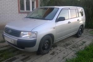 Автомобиль Toyota Probox, хорошее состояние, 2004 года выпуска, цена 300 000 руб., Энгельс