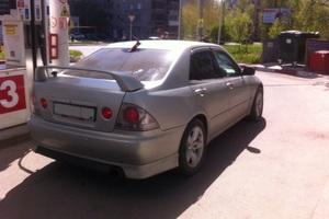 Автомобиль Toyota Altezza, хорошее состояние, 2002 года выпуска, цена 420 000 руб., Екатеринбург