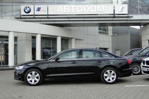 Авто Audi A6, 2011 года выпуска, цена 1 238 000 руб., Москва