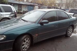 Автомобиль Opel Omega, хорошее состояние, 1994 года выпуска, цена 130 000 руб., Челябинск