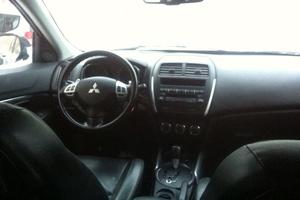 Подержанный автомобиль Mitsubishi ASX, отличное состояние, 2011 года выпуска, цена 520 000 руб., Домодедово