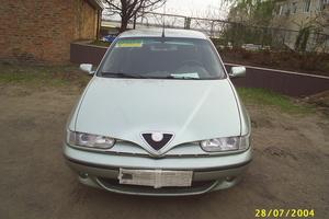 Автомобиль Alfa Romeo 146, хорошее состояние, 1999 года выпуска, цена 190 000 руб., Каменск-Шахтинский