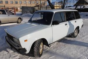 Автомобиль ВАЗ (Lada) 2104, хорошее состояние, 2003 года выпуска, цена 80 000 руб., Челябинск