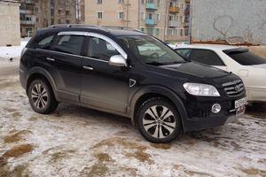 Автомобиль Daewoo Winstorm, хорошее состояние, 2007 года выпуска, цена 600 000 руб., Благовещенск
