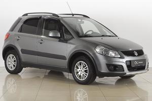 Авто Suzuki SX4, 2012 года выпуска, цена 514 000 руб., Ростов-на-Дону