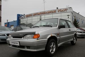 Авто ВАЗ (Lada) 2113, 2011 года выпуска, цена 125 000 руб., Санкт-Петербург