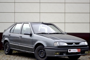 Авто Renault 19, 1991 года выпуска, цена 60 550 руб., Калининград