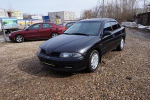 Авто Mitsubishi Carisma, 2002 года выпуска, цена 175 000 руб., Нижний Новгород