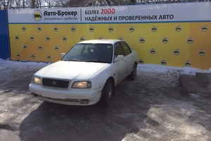 Авто Daihatsu Applause, 1999 года выпуска, цена 125 000 руб., Самара
