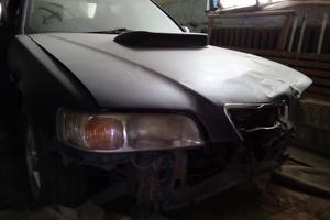Автомобиль Honda Ascot, битый состояние, 1994 года выпуска, цена 45 000 руб., Ярославская область