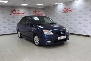 Авто Suzuki Liana, 2007 года выпуска, цена 265 000 руб., Москва
