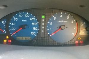 Автомобиль Nissan Cube, хорошее состояние, 2001 года выпуска, цена 70 000 руб., Курганская область
