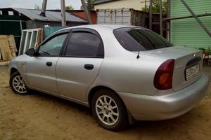 Подержанный автомобиль Chevrolet Lanos, хорошее состояние, 2006 года выпуска, цена 150 000 руб., Люберцы