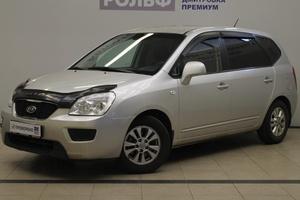 Авто Kia Carens, 2011 года выпуска, цена 475 000 руб., Москва