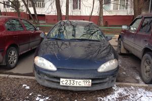 Автомобиль Dodge Intrepid, хорошее состояние, 1998 года выпуска, цена 170 000 руб., Москва
