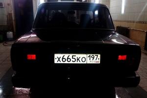 Подержанный автомобиль ВАЗ (Lada) 2107, отличное состояние, 2008 года выпуска, цена 65 000 руб., Пушкино