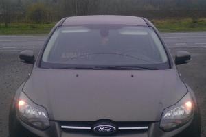 Подержанный автомобиль Ford Focus, отличное состояние, 2012 года выпуска, цена 519 000 руб., Сергиев Посад