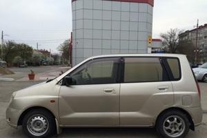 Автомобиль Mitsubishi Dingo, среднее состояние, 1999 года выпуска, цена 115 000 руб., Армавир