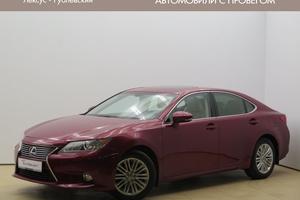 Авто Lexus ES, 2013 года выпуска, цена 1 332 491 руб., Москва