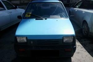 Подержанный автомобиль ВАЗ (Lada) 1111 Ока, отличное состояние, 1997 года выпуска, цена 45 000 руб., Трехгорный