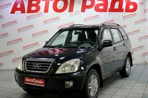 Авто Chery Tiggo, 2011 года выпуска, цена 279 000 руб., Москва