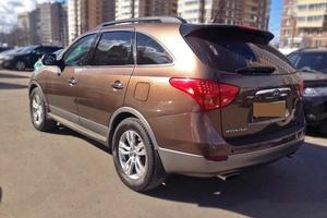Автомобиль Hyundai Veracruz, отличное состояние, 2010 года выпуска, цена 995 000 руб., Санкт-Петербург