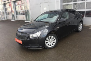 Авто Chevrolet Cruze, 2011 года выпуска, цена 355 000 руб., Казань