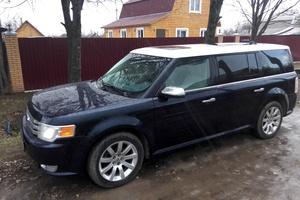 Автомобиль Ford Flex, хорошее состояние, 2009 года выпуска, цена 1 270 000 руб., Москва