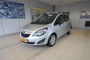 Авто Opel Meriva, 2013 года выпуска, цена 645 000 руб., Москва
