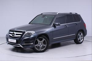 Авто Mercedes-Benz GLK-Класс, 2013 года выпуска, цена 1 369 000 руб., Москва