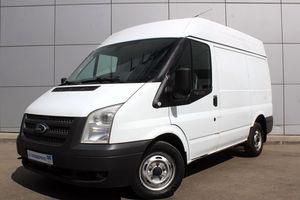 Авто Ford Transit, 2012 года выпуска, цена 649 000 руб., Москва
