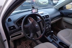 Авто FAW Besturn B50, 2012 года выпуска, цена 315 000 руб., Самара