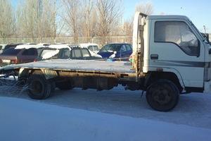 Автомобиль BAW Fenix, хорошее состояние, 2008 года выпуска, цена 395 000 руб., Тольятти