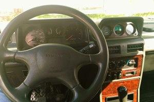Автомобиль Hyundai Galloper, хорошее состояние, 1995 года выпуска, цена 270 000 руб., Брянск
