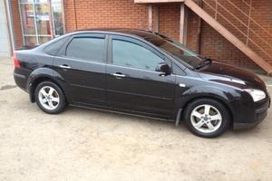 Автомобиль Ford Focus, хорошее состояние, 2007 года выпуска, цена 225 000 руб., Казань