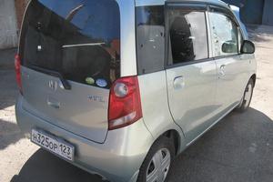 Автомобиль Honda Life, отличное состояние, 2010 года выпуска, цена 350 000 руб., Краснодар
