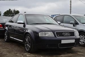 Авто Audi S6, 2002 года выпуска, цена 400 000 руб., Екатеринбург