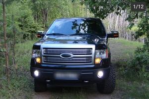 Автомобиль Ford F-Series, отличное состояние, 2012 года выпуска, цена 2 545 000 руб., Санкт-Петербург