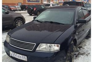 Автомобиль Audi A6, хорошее состояние, 1998 года выпуска, цена 220 000 руб., Раменское