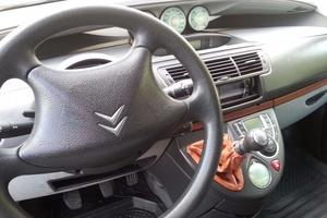 Автомобиль Citroen C8, хорошее состояние, 2003 года выпуска, цена 350 000 руб., Краснодар