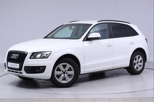 Авто Audi Q5, 2012 года выпуска, цена 1 099 000 руб., Москва