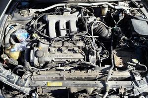 Автомобиль Mazda Xedos 6, плохое состояние, 1992 года выпуска, цена 50 000 руб., Краснодарский край