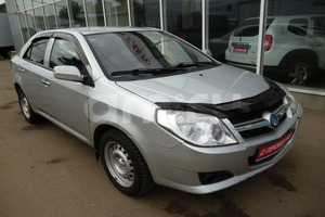 Авто Geely MK, 2011 года выпуска, цена 178 000 руб., Краснодар