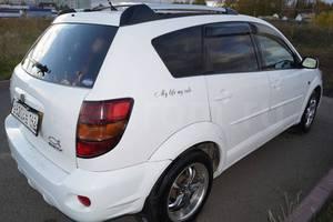 Автомобиль Toyota Voltz, отличное состояние, 2002 года выпуска, цена 350 000 руб., Кемерово