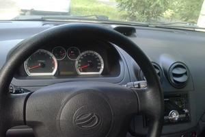 Автомобиль ЗАЗ Vida, хорошее состояние, 2012 года выпуска, цена 275 000 руб., Курск